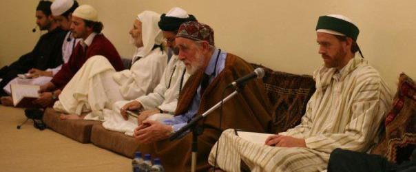 Kommentar på Abu Madyans qasidah