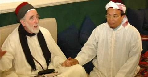 DU och Allah – råd från Shaykh Abdalqadir