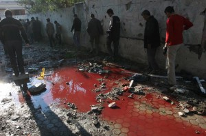 Offensiven kostade palestinierna över 1400 liv