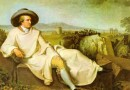 Goethe och återvändandet till helheten