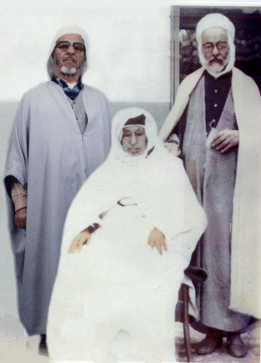 Sayyiduna Shaykh Muhammad ibn al-Habib