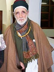 Shaykh Dr Abdalqadir as-Sufi