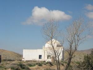Shaykh ibn 'Ajibas viloplats