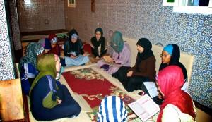 gemensam Koranläsning