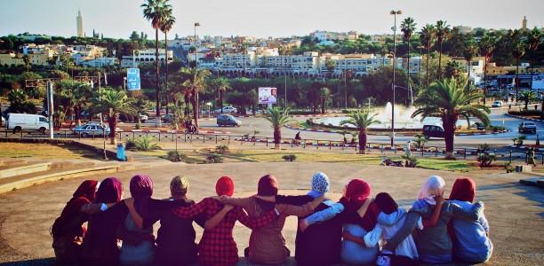 Wazzaniyyah akademin för unga kvinnor