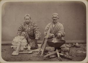 Turkestan år 1862