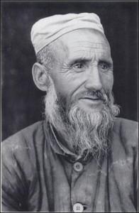 Uighur muslim i Kina