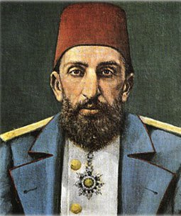 Sultan Abdulhamid