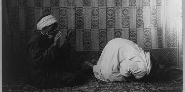 En inblick i bönen enligt Malikiyyah