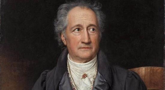 Var Goethe muslim? – Shaykh Dr Abdalqadir as-Sufi