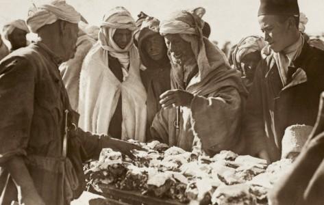 Bokens folk och deras kött – utifrån ett malikitiskt perspektiv