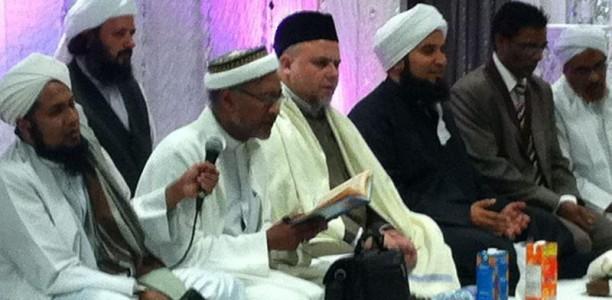 Fatwa i enlighet med annat än al-mashhur – utifrån ett malikitiskt perspektiv