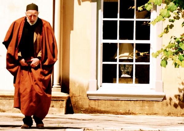 Shaykh Dr Abdalqadir i Sydafrika
