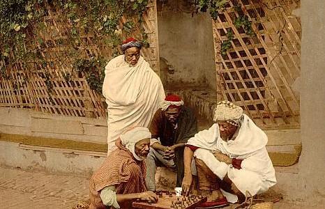 Ummans tillstånd – artikel av Shaykh Dr Abdalqadir