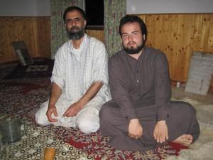 Qur'an-läraren 'Ammar och jag