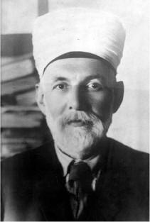 Rejs Ulema Dzemaludin Causevic