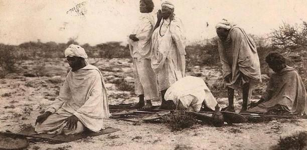 Bönens giltighet bakom baktalaren – utifrån ett malikitiskt perspektiv
