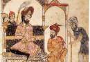 Kalifen 'Abd al-Malik ibn Marwan – en krönika över hans styre
