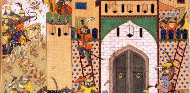 Den ofrivillige kalifen – Bani Umayyahs svage man