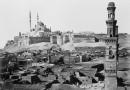 Damaskus vertex – kalifen al-Walid ibn 'Abd al-Malik