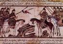 Den interimistiske kalifen – Marwans korta styre