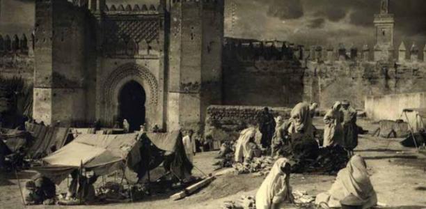 De vägledda kalifernas arvtagare – 'Umar ibn 'Abd al-'Aziz
