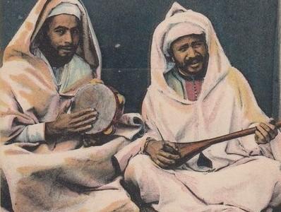 Den försupne kalifen – al-Walid II