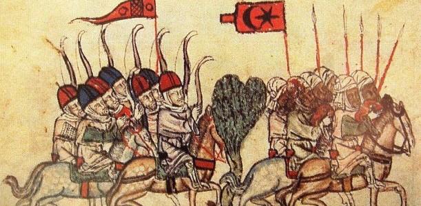 Tvenne månader i en brinnande värld- kalifen Ibrahim ibn al-Walids korta styre