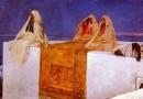 Vägledning i istikhâra-bönen