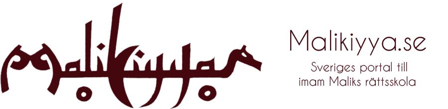 Malikiyya Sverige