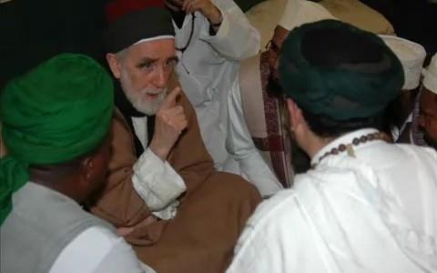 Att håna Sändebudet – Shaykh Dr Abdalqadir as-Sufi
