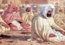 Maliki-rättsskolan: bevis för sättet att sitta under bönens sittmoment