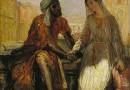 Det sanna Väst – reflektion av A.H. Fatehali