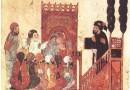 Förkorta khutban och bespara folket från prövningar