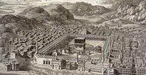 Historiska reflektioner 1: Kharijism förr och nu