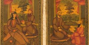 Sufism bortom sufismen enligt 'Abdallah al-Ansari del 1