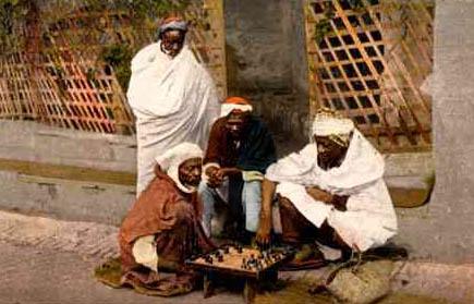 AlgerianMoors