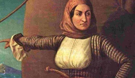 Hur är det med kvinnliga politiska ledare i islam?