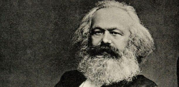 Marx eller Muhammad? En reflektion av A.H Fatehali