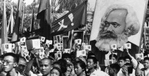 Vems sunna? Marx eller Muhammad?