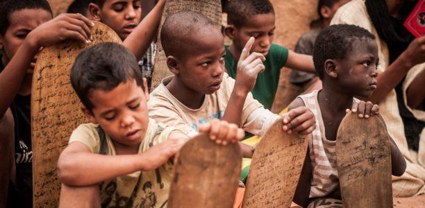 Memorering av Koranen för barn