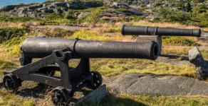 För icke-muslimska svenskar krig mot islam?