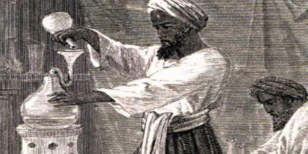 Värdenihilistisk islam?