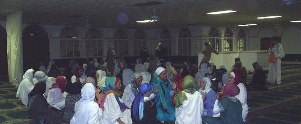 Den nya sanna kvinnan – artikel av Ustadha 'Aisha Bewley