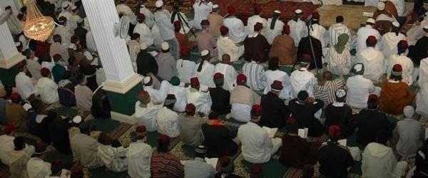 Apolitisk islam – artikel av Abdussalaam Nordenhök