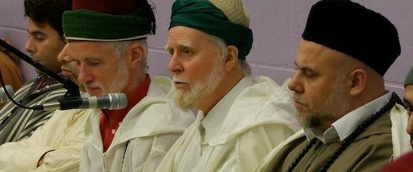 Sufismens dynamik – intervju med Abdassamad Clarke