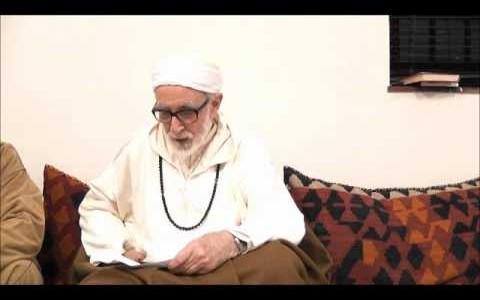 Kärlekens Bok – Shaykh Dr Abdalqadir