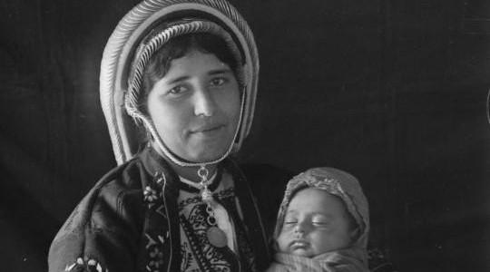 Moderskap – av Shaykh Nuh Keller