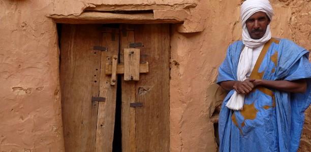 Praxis bland Medinas folk – ett utifrånperspektiv