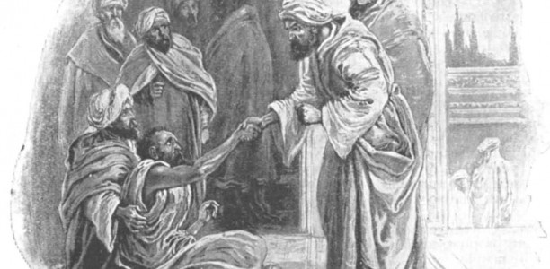 Tre sultaner kommer att samla in zakat i shari'ah valuta.